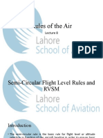 Aviation law lecture 8