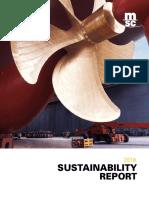 Politicas de Sustentabilidad