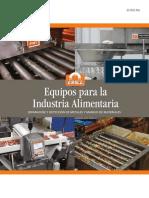 ERIEZ Industria Alimentaria