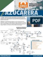 ERIEZ Industria Azucarera