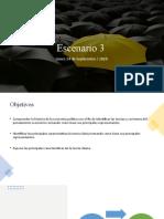 Encuentro sincronico 3 Economia