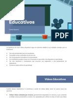 Cómo usar videos en educación