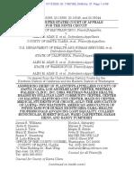 2020-10-13 20-16045 Santa Clara's Answering Brief