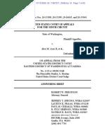 2020-10-13 20-35044 Washington's Answering Brief