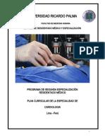 4.-PLAN CURRICULAR CARDIOLOGÍA.doc