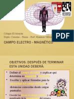 campo electromagnetico