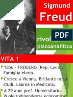 Slides su Freud