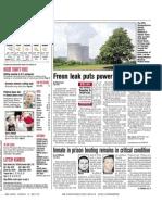 081110 Nuclear Freon Leak