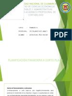 Trabajo Completo Finanzas III PPT