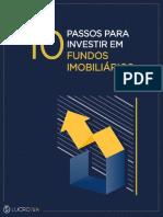 10 Passos para investir em FIIs.pdf