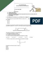 282349-GUIA fisica PREPARACION EVALUACION SUMATIVA EXPERIMENTAL del  día 2 de octubre 2020
