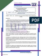 Unidad # 1 - Activ. 2 - Ej.1. -  Control de Lectura de Ivan Alonso Buitrago sobre las Tendencias de los Ninis