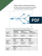 Resumen Analizadores de Redes