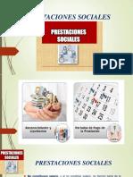 LICENCIAS Y PERMISOS LABORALES