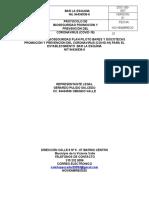 PROTOCOLO DE BIOSEGURIDAD PARA ESTABLECIMIENTO DISCOTECA LA ESQUINA (1) (1)
