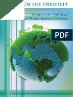 Manual de Politicas Ambientales Municipa