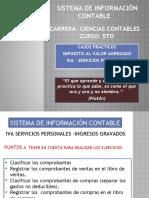IVA (gastos deducibles y no deducibles)