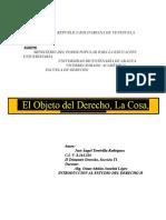 SEGUNDA ACTIVIDAD DE INTRODUCCION AL ESTUDIO DEL DERECHO II