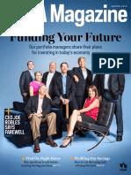 USAA Magazine Spring 2015 Investing