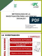 METODOLOGIA DE INVETSIGACION - FORMULACION Y SISTEMATIZACION  DEL PROBLEMA.pptx