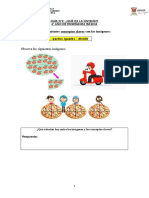 Guía divisiones AGOSTO CUARTO