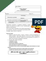 Trabajo y Rúbrica Video Segundo básico (2).pdf