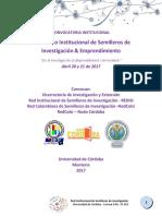 01.-Encuentro-EISIE-2017abtermino de la convocatoria