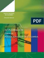 MANUAL DE PLANEACION