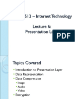 lecture6-presentationlayer-111211212644-phpapp02