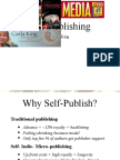 Be The Media Self-Publishing Presentation