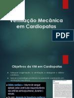 VM cardiopatas