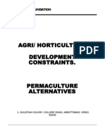 Agri Report