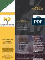 folleto analisis