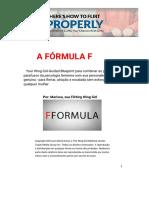 Formula F