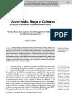 Juventude, Raça e Cultura.pdf