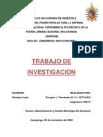 AREAS BAJO REGIMEN DE ADMINISTRACION ESPECIAL PDF