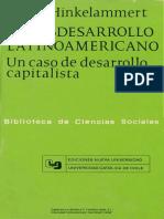 Franz J. Hinkelammert - El subdesarrollo latinoamericano_ Un caso de desarrollo capitalista.pdf