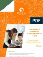 CUIDANDONOS EN CASA - ARL POSITIVA.pdf