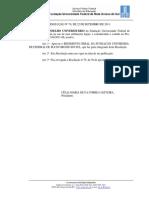 Regimento Geral da UFMS