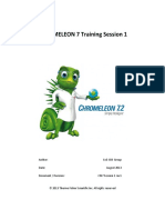 CM 7.2 Manual Session 1