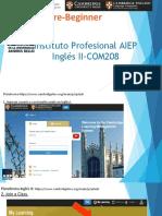 Instituto Profesional AIEP Estudiantes