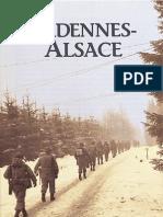 Ardennes-Alsace