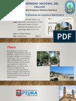 Ciudad de Piura