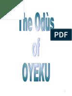 Ifismo Vol 3 - Oyeku - Espanol Completo - C. Osamaro Ibie
