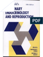 veterinary endocrinology and reproduction