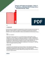 Analisis de Sistemas de Produccion Animal TOMO 2 las Herramientas Básicas..pdf
