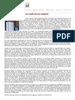 Huerta de Soto y el Nuevo Siglo de Oro Español - Gabriel Calzada