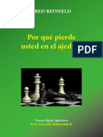 Por qué pierde usted en ajedrez - Fred Reinfeld.pdf