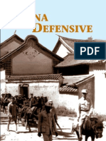 China Defensive