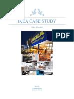 Ikea Case Study (1)